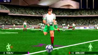 Adidas Power Soccer '98 (Part 3)
