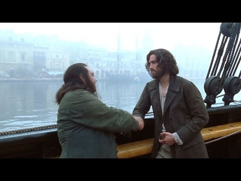 The Count of Monte Cristo: A Good Friend
