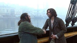 The Count of Monte Cristo: A Good Friend