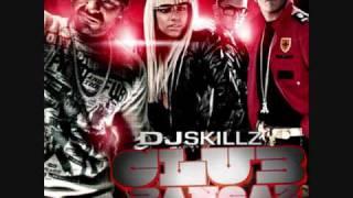 DJ SKILLZ CLUB BANGAZ 2