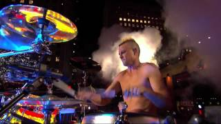 No Doubt - Settle Down [Live on NFL Kickoff 09.05.2012] HD 1080i
