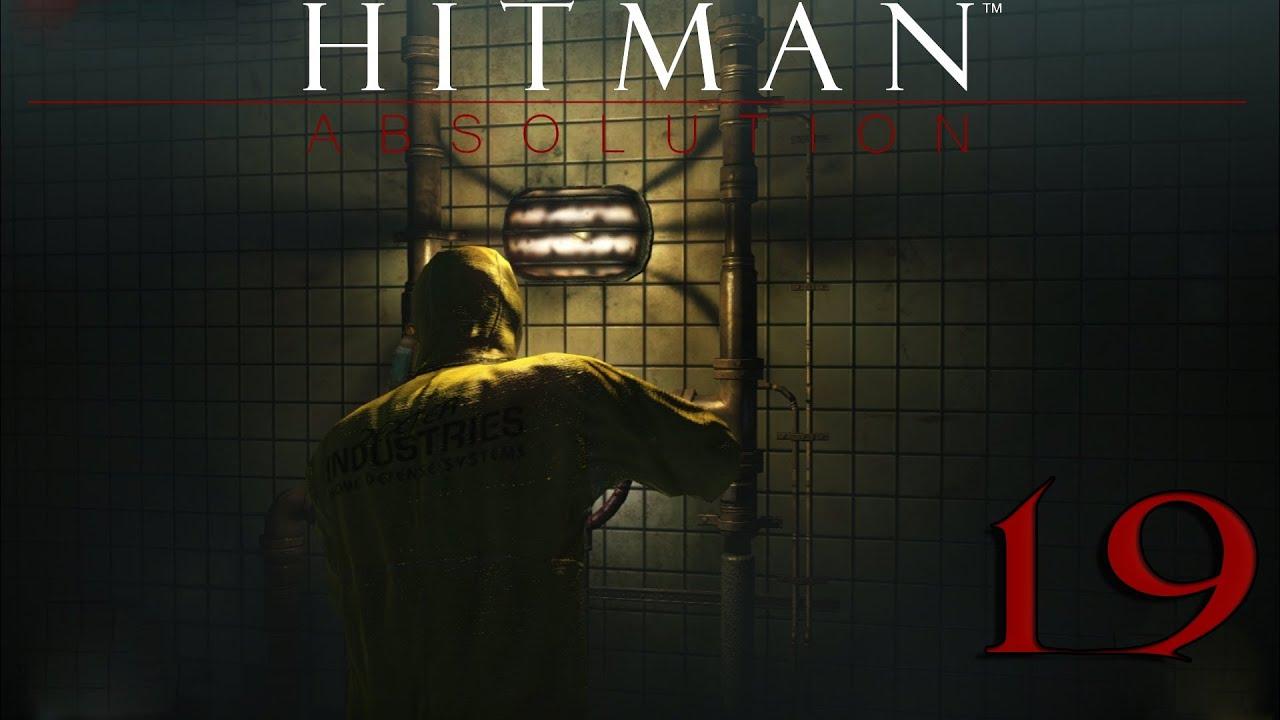 Hitman Teile