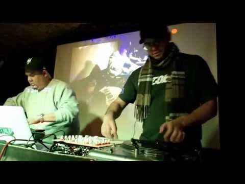 Rock Hard Bastards @ NuSpirit Bratislava 2011