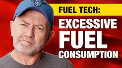 The truth about excessive fuel consumption | Auto Expert John Cadogan
