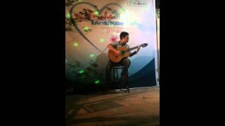 Độc tấu guitar đêm nhạc Xuân Yêu Thương
