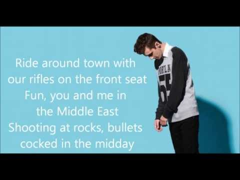 Troye Sivan - Fun (lyrics)