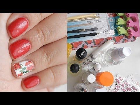 Пилки для ногтей абразивность значения