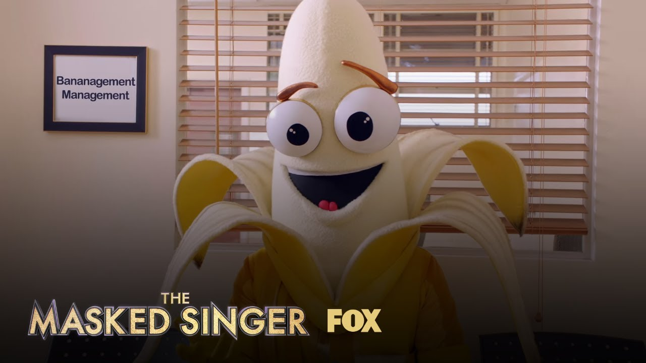 Download The Clues: Banana | Season 3 Ep. 5 | THE MASKED SINGER