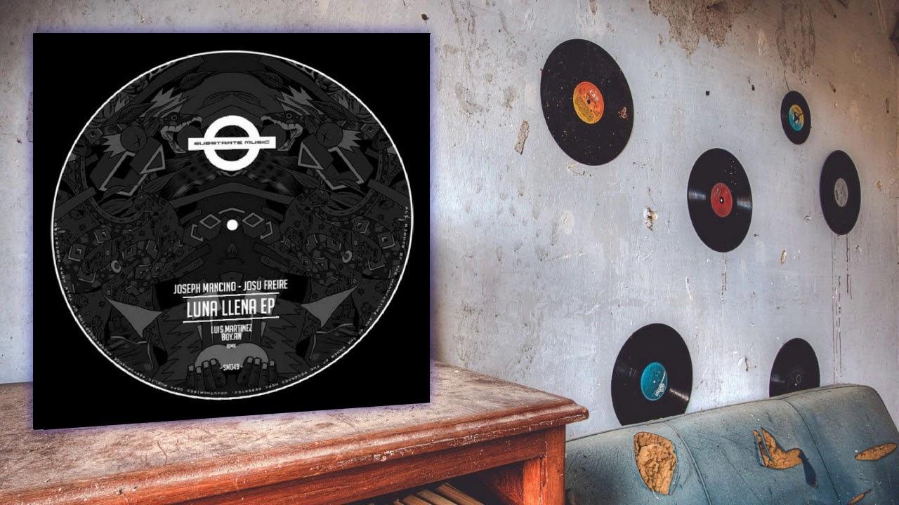 Download Joseph Mancino, Josu Freire - Luna Llena (Original Mix)