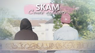 goodbye skam | comes and goes