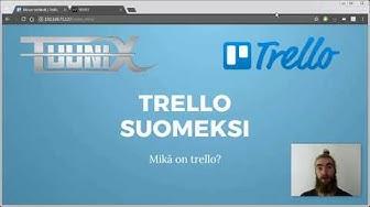 Trello suomeksi