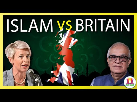 Islam Vs Britain - Katie Hopkins, UK