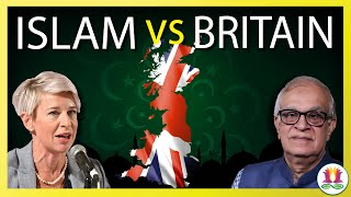 Cover images Islam vs Britain - Katie Hopkins, UK