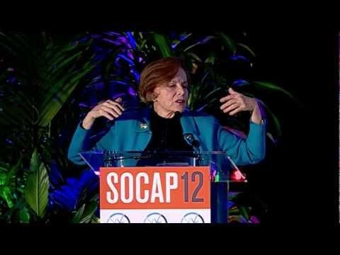 Blue Economy - Oceanographer Sylvia Earle