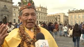 INTY RAIMI EN BOGOTA COLOMBIA