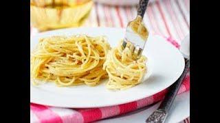 Макароны - здоровая еда, если их правильно готовить / Илья Лазерсон / Кулинарный ликбез