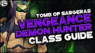 7.2.5 Basic Guide // Demon Hunter - Vengeance