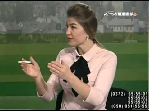 ТРК Буковина: Телевізійна студія