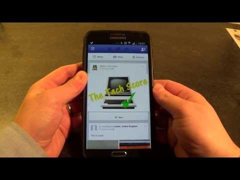 Create a Facebook Photo Album from Android