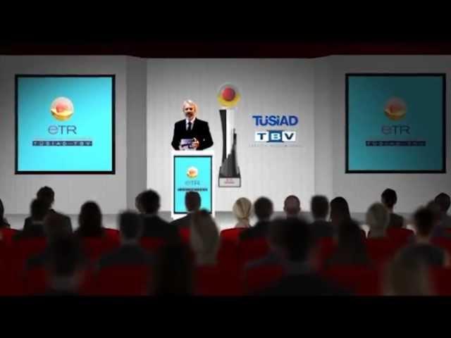 10. eTürkiye (eTR) Ödülleri - Tanıtım Filmi