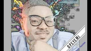 Yinka Ayefele On Opeyemi (On Demand Stream)