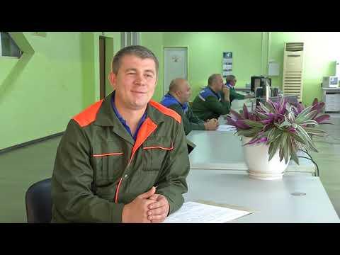 Человек Дела. Гомельстекло (Первый городской телеканал)