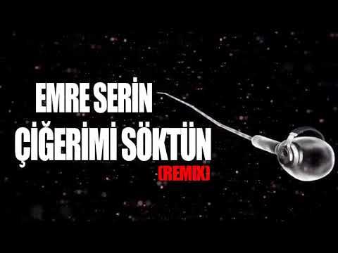 DJ Emre Serin Ciğerimi Söktün Remix  -Kesilmiş Kısım-