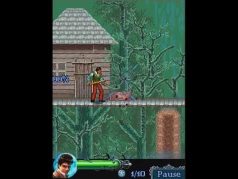 Wolfman Mobile Game Trailer On PocketGamer.co.uk