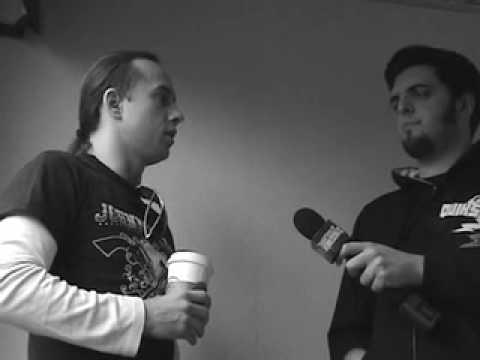 BEHEMOTH Interview at New England Metal Fest