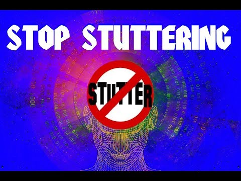 Stop Stuttering Frequency