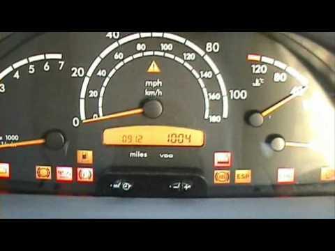 Mercedes Sprinter  Cold Start  YouTube