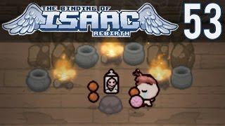 Dr. Fetus (The Binding of Isaac: Rebirth Gameplay - Episode 53)