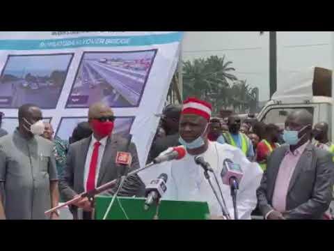 Download Speech of HE Sen. Rabiu Musa Kwankwaso today in Rivers State.  03/03/2021