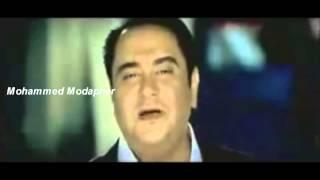 فيديو كليب قاسم السلطان حبيبي بعيني الك دمعه Full HD