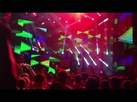 Pretty Lights @ Sunset Music Festival 2012