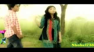 Ekla Prohor Belal Khan & Ft Porshi  Bangla Song  2014  HD  By Babu
