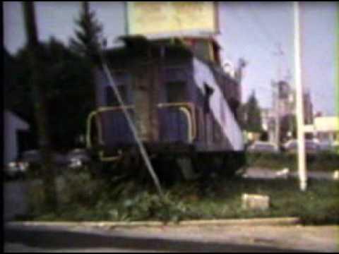 Joe Marcello The Station - Boonton USA -  1978