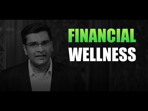 Ergos Life: Importance of Financial Wellness in the Workplace