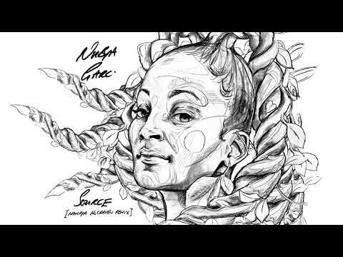 Nuby Garcia - Source (Makaya McCraven Remix)