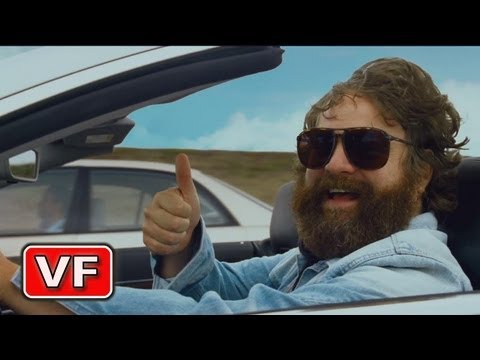 Very Bad Trip 3 Bande Annonce VF poster