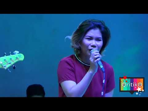 KATRINA VELARDE  Regine Mellow Hits Medley The MusicHall Metrowalk  032118 #HD720p