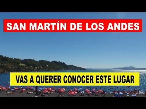 San Martín de los Andes ► Viajar es Salud | Como disfrutar de este lugar | San Martín de los Andes