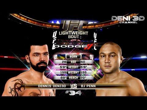UFC Undisputed 3 | Український...