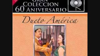 Dueto America-corrido de los perez