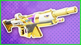 The Auto Rifle That You Need!  Origin Story | Destiny 2 (Gameplay)