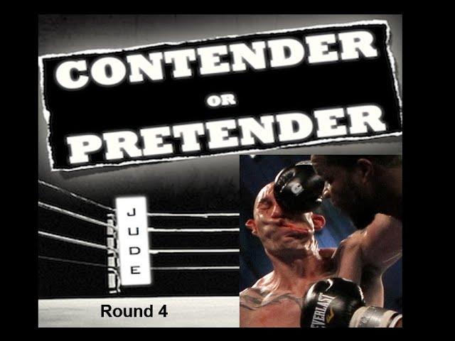 Jude; Final Round 4