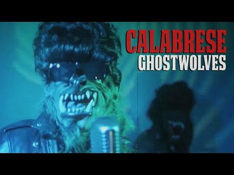 """CALABRESE - """"Ghostwolves"""" [OFFICIAL VIDEO]"""