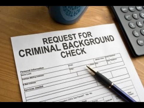 Background Checks & Felons with Guns - Know the Truth
