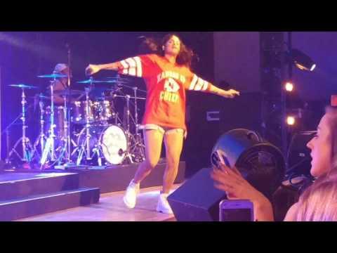 Piece of Mind - Kehlani live