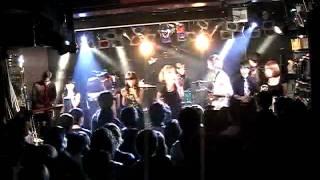 2011/4/23 @ 大岡山PEAK-I 1. Lady Marmalade / Labelle 2. Soul With A...